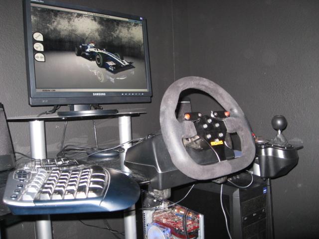my new setup Canon_11