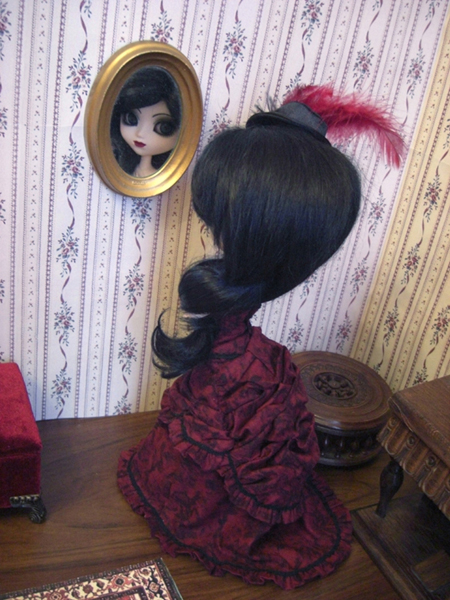 † Mystic Dolls † : Petite preview LDoll SD & Ibyangin - p.73 M_0311