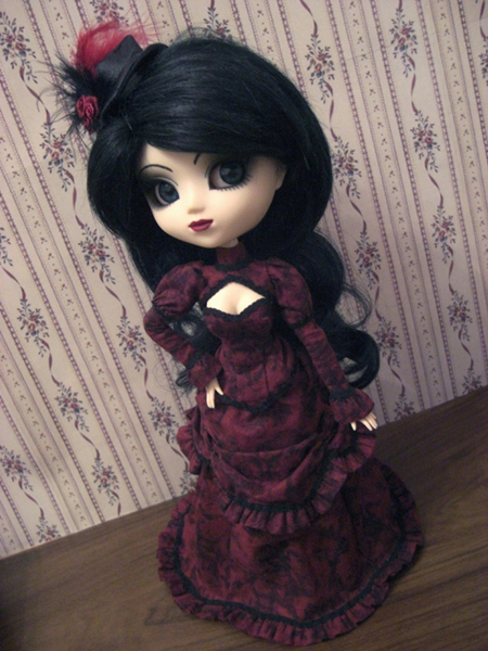 † Mystic Dolls † : Petite preview LDoll SD & Ibyangin - p.73 M_1011