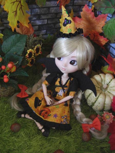 † Mystic Dolls † : Petite preview LDoll SD & Ibyangin - p.73 Malani20