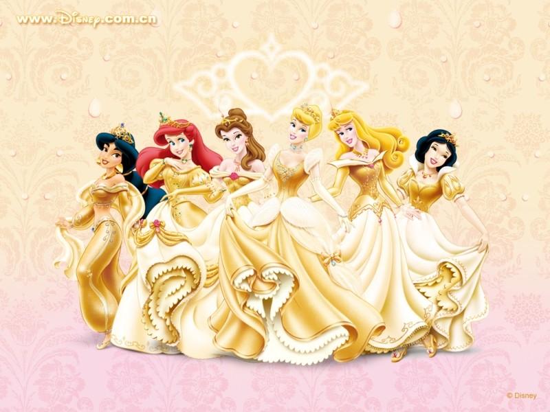 Princesses Disney - Page 4 800x6018