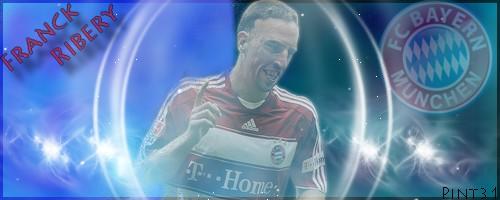 Van persie [ Arsenal ] Ribery10