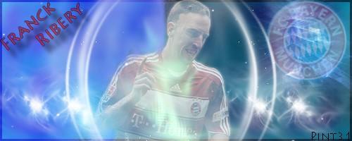 Van persie [ Arsenal ] Ribery11