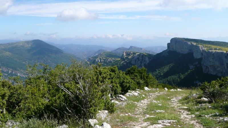 W.E du 8 Mai en Sierra de guara P1020910