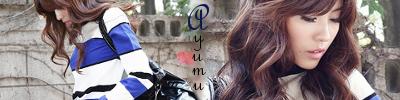 For Ayumu. Ayuu11