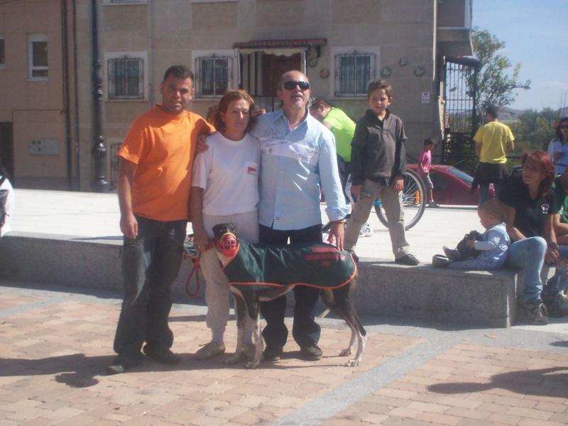 Ultima carrera de mi region española Carrer13