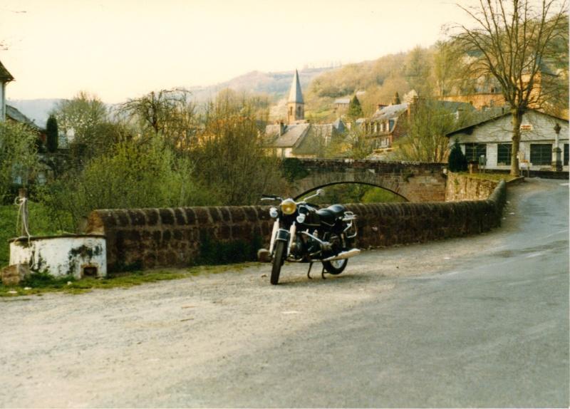 Images de vos vieux Flats et vieux ponts... 27-04-14