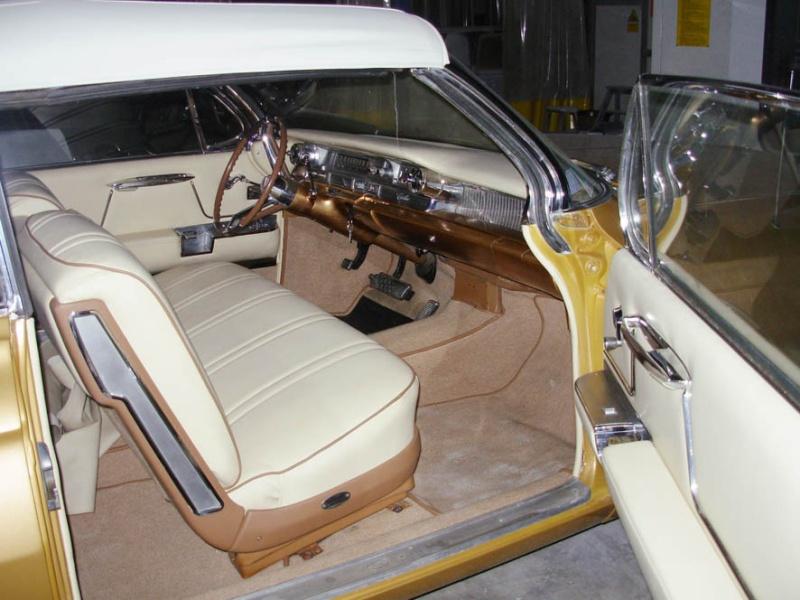 Non !  Une réparation en carrosserie ne coûte pas  un œil et un bras. Dscn3414