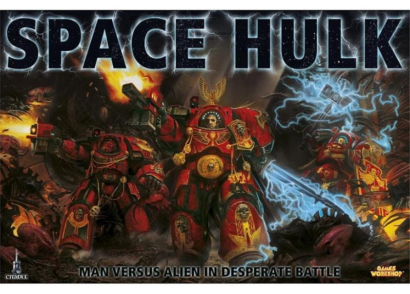 Space Hulk 2009 M4104410