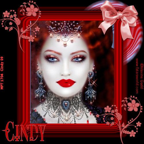 MAXINE GADD PTU ARTIST Image410