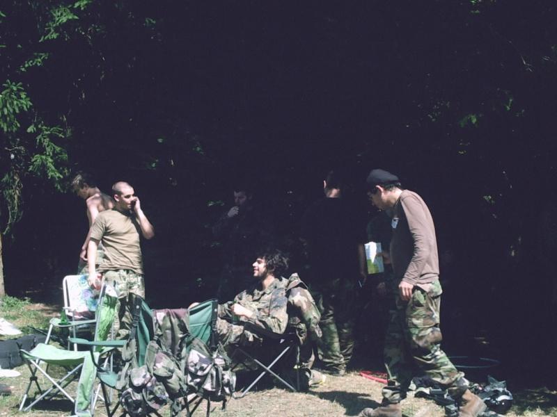 """Camps """"Tac-Tic"""" du 21 Aout au 23 Aout Phot0011"""