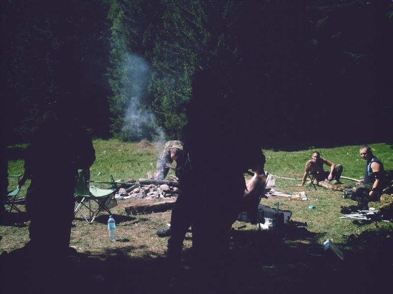 """Camps """"Tac-Tic"""" du 21 Aout au 23 Aout Phot0018"""
