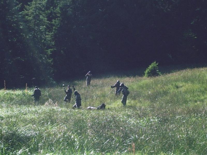 """Camps """"Tac-Tic"""" du 21 Aout au 23 Aout Phot0023"""