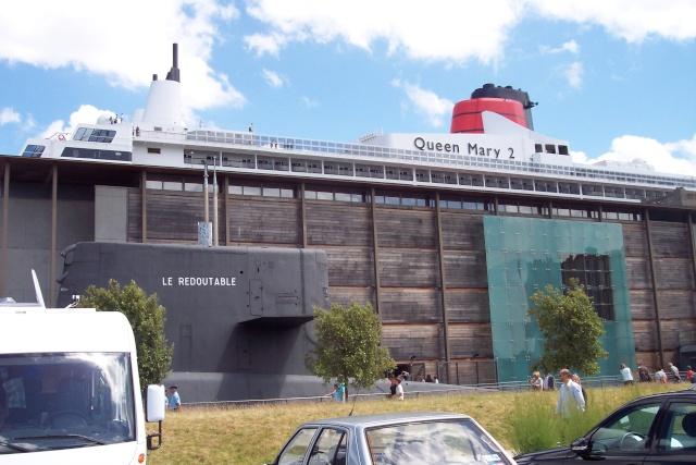 Le Queen Mary 2 à Tchibou! 100_2714
