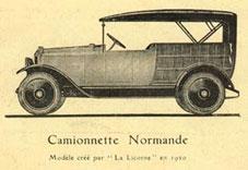 La camionette Normande! Voitur10