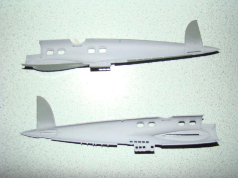 Heinkel 111 zwilling Dsc05526