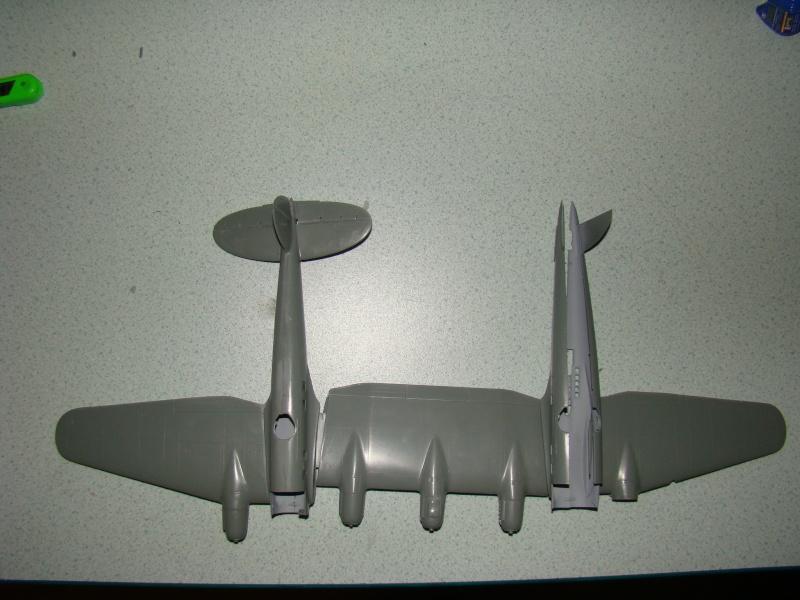Heinkel 111 zwilling Dsc05527