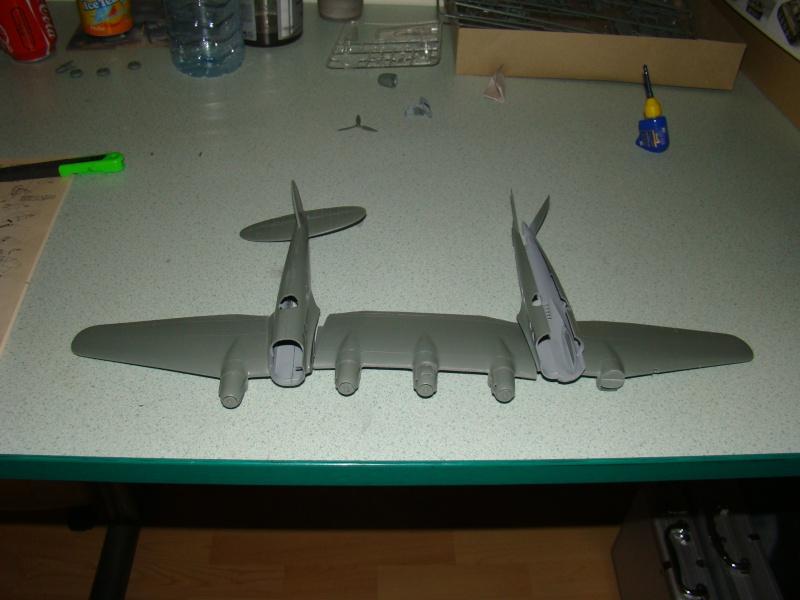 Heinkel 111 zwilling Dsc05528