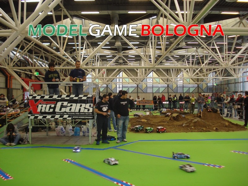 [ITALIE] BB MODELS AU MODEL GAME DE BOLOGNA (14 & 15 Nov. 09) Dsc02510