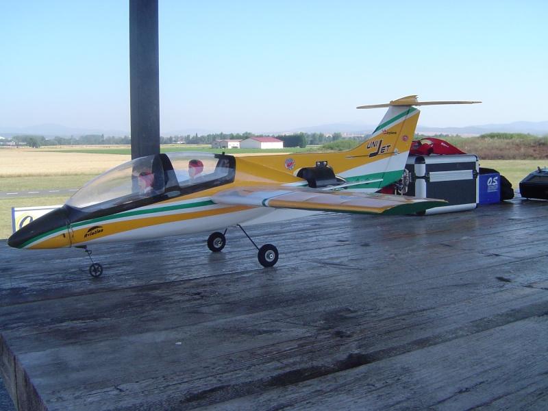Uni Jet de World Models Dsc00012