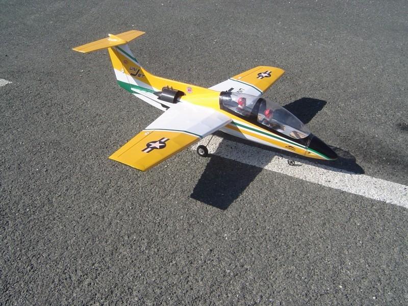 Uni Jet de World Models Dsc00013