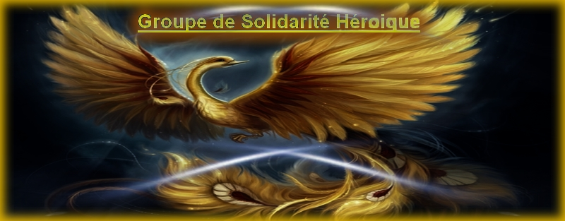 Groupe de Solidarité Héroique