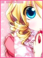 .: Minto-chan no Sekai :. Hinaic11