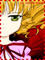 .: Minto-chan no Sekai :. Ichigo11