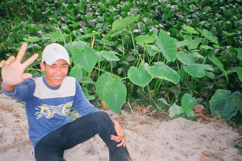 Hình Ảnh 5 Trái Lựu Đạn 07060010