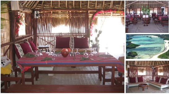 Watamu - Papa Remo Beach Bar & Restaurant Papa11