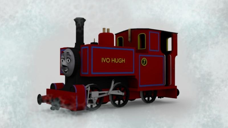 Jasper The Tank Engine Ivo_th10