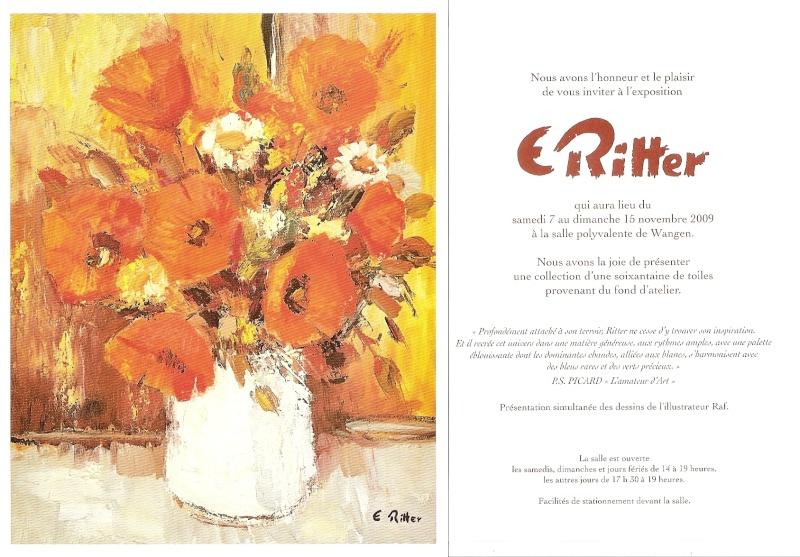 Etienne RITTER - Artiste peintre - Page 2 E_ritt10