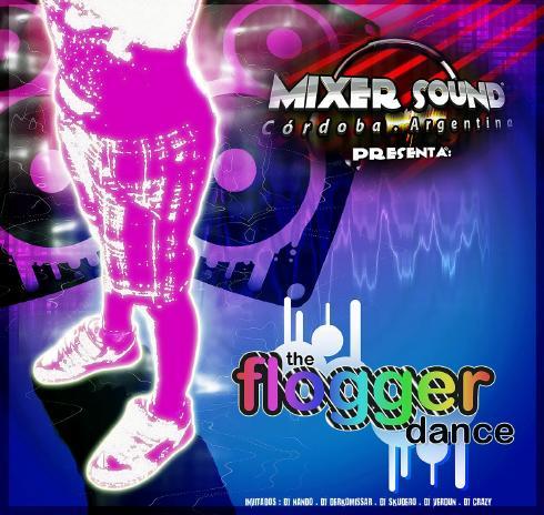 THE FLOGGER DANCE Mixer_10