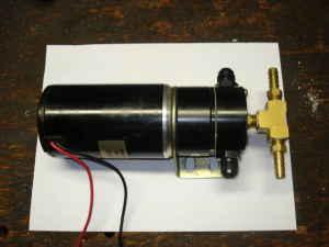 a1000, 63lb injectors, boost gauge, map sensor Pump10