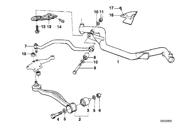 [E34 M51 an94]Claque lors de freinage appuyer-lache (résolu) - Page 2 511