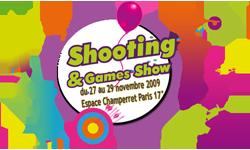 Salon mondial 2009 du tir de loisir et des jeux en plein air Shooti10