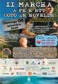 II marcha btt coto de novelle-castrelo de miño Domingo 6 de septiembre Cartel12