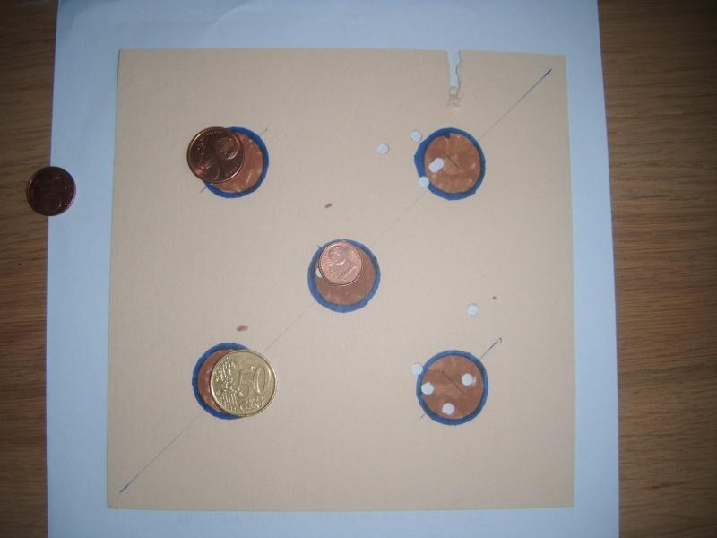 Carton à 10m debout sans appui visée ouverte : hw77K en 7.5 joules Dscf1412