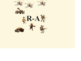 [R-A] on Kappa