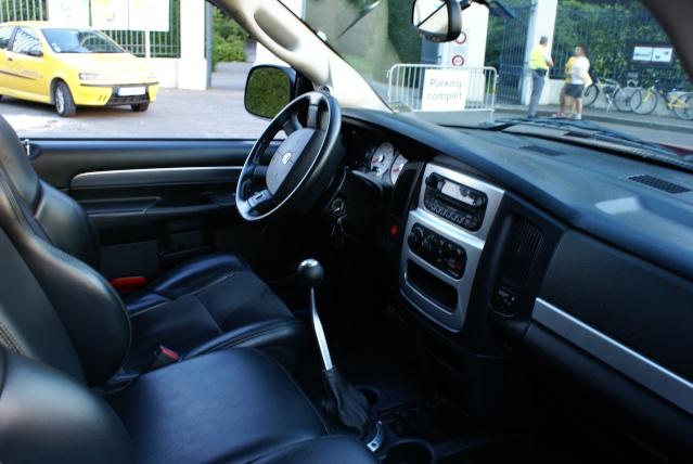 Dodge Ram 1500 2005 Dsc00010