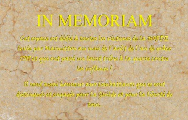 Mémorial des victimes de la HORDE (MAP) Marmbr12