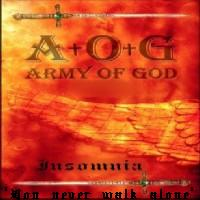Insomnia The New ArmyOfGod