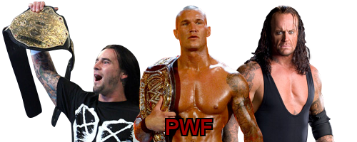 Pro Wrestling Forum