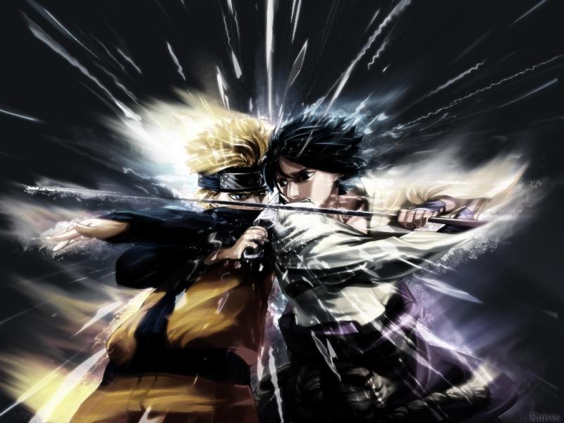 [Talk] - Votre fond d'écran du moment - Page 2 Naruto10