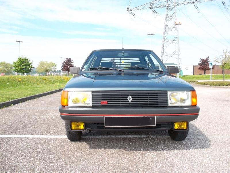 Renault 9 GTS 25 250 km Sam_1621