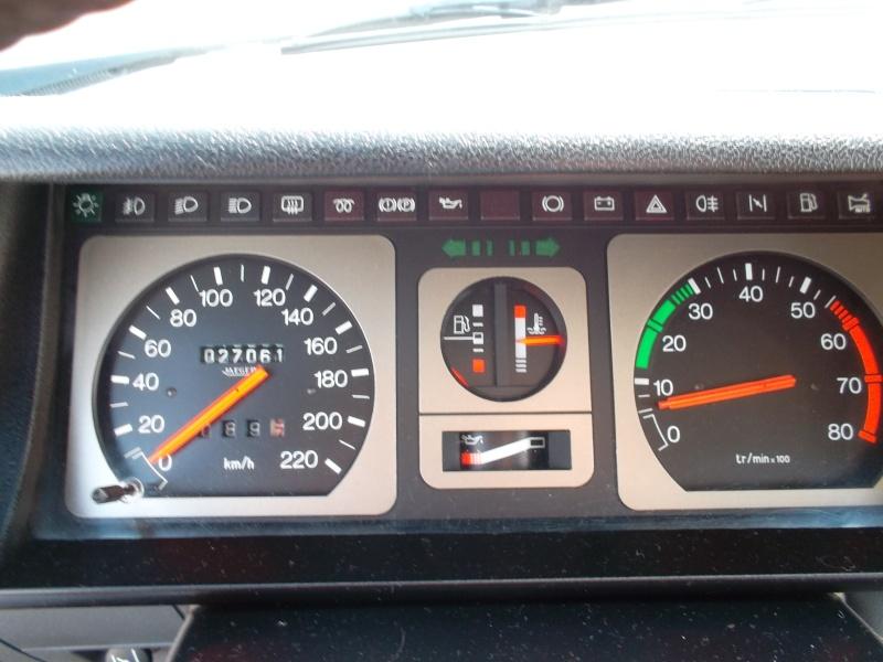 Renault 9 GTS 25 250 km Sam_1636