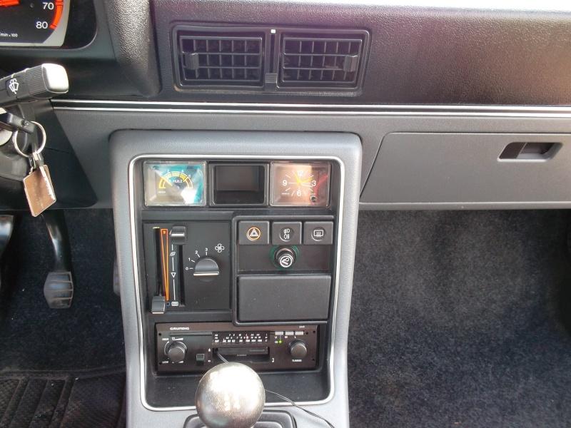Renault 9 GTS 25 250 km Sam_1637