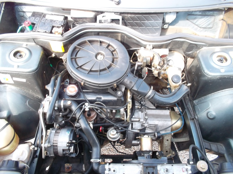 Renault 9 GTS 25 250 km Sam_1639