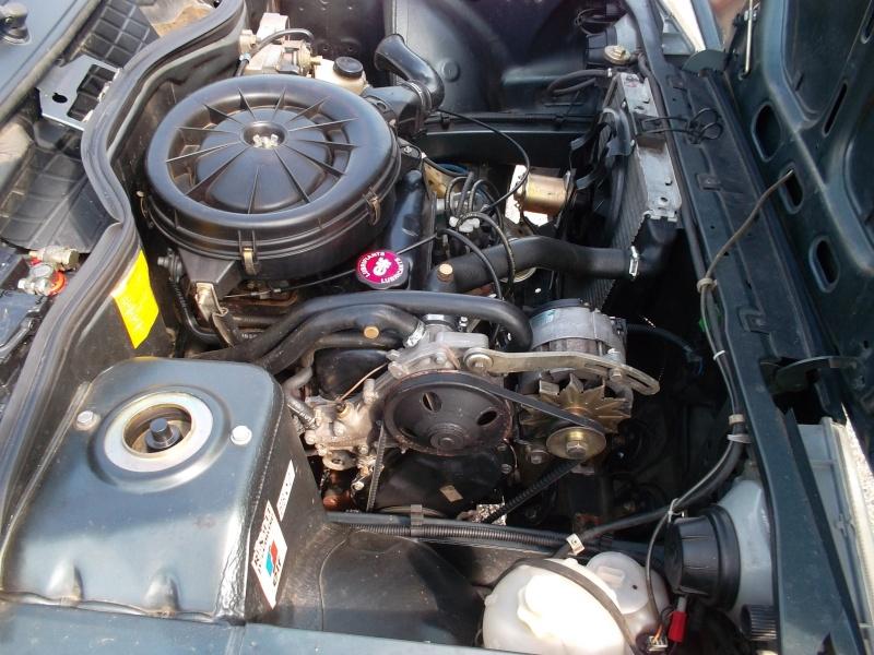 Renault 9 GTS 25 250 km Sam_1640