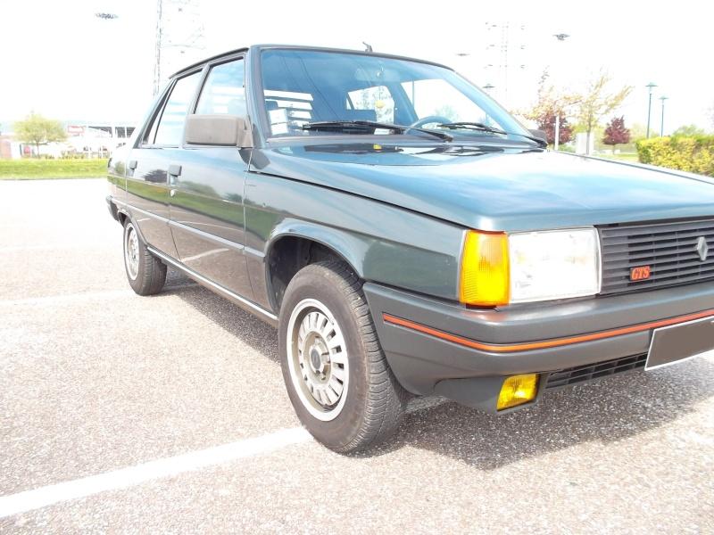Renault 9 GTS 25 250 km Sam_1643